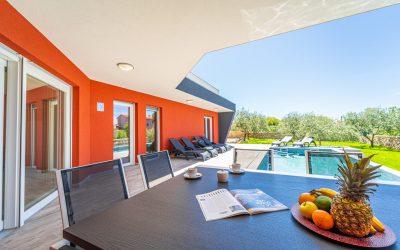 istrasol local luxury istrian villa accommodation